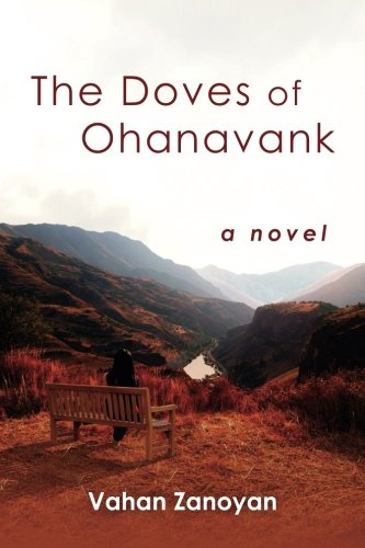 Doves of Ohanavank Cover