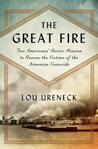 The Great Fire ACOM Book Club Selection